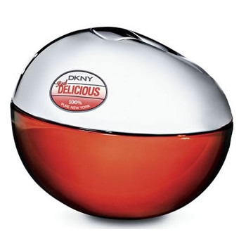 DKNY Be Delicious Red TESTER EDP W 100ml