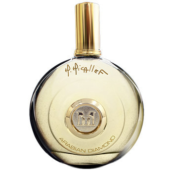 M.Micallef Arabian Diamond EDP M 100 ml