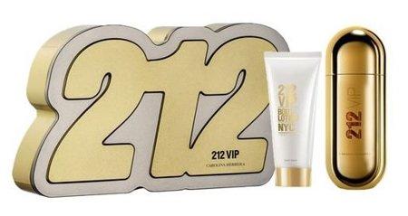 Carolina Herrera 212 VIP TESTER EDP W 80