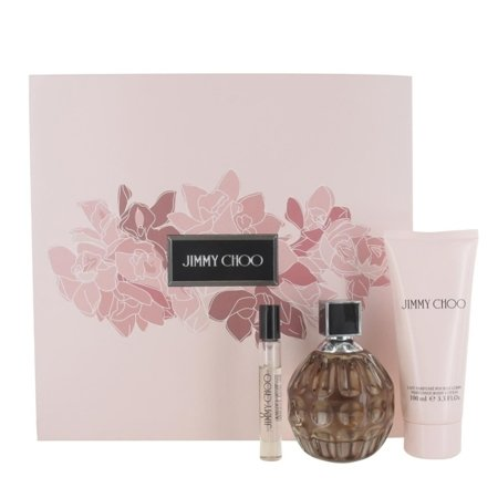 Jimmy Choo SET EDP W 100ml + SG 100ml + Balm 100ml