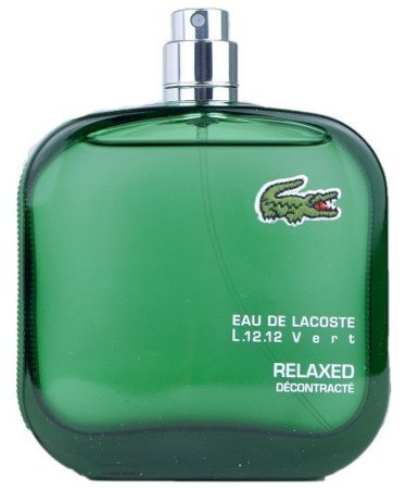 Lacoste Blanc TESTER EDT M 100ml