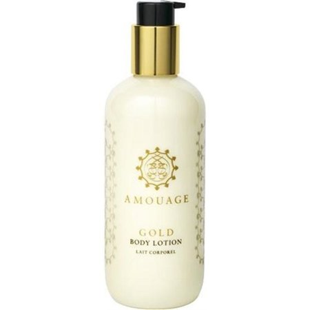 Amouage GOLD WOMAN Body Lotion / balsam 300 ml