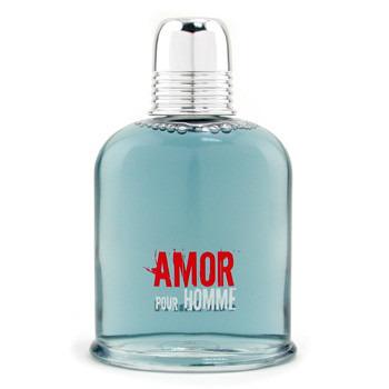 Cacharel Amor Pour Homme TESTER EDT M 125ml