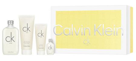 Calvin Klein ONE woda toaletowa 200 ml ZESTAW