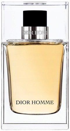 Christian Dior DIOR HOMME woda po goleniu 100 ml