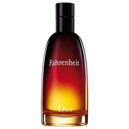 Christian Dior FAHRENHEIT woda po goleniu 100 ml