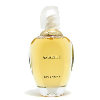 Givenchy Amarige EDT W 100 ml TESTER