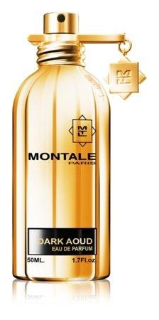 Montale Paris DARK AOUD woda perfumowana 50 ml