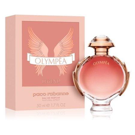 Paco Rabanne OLYMPEA LEGEND woda perfumowana 50 ml