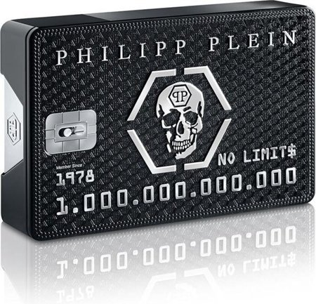 Philipp Plein NO LIMIT$ woda perfumowana EDP 50 ml