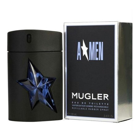 Thierry Mugler A MEN AMEN woda toaletowa 100 ml